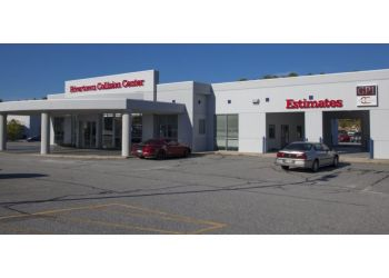 Columbus auto body shop Rivertown Collision Center of Columbus