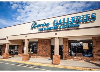 Durham furniture store Riverview Galleries