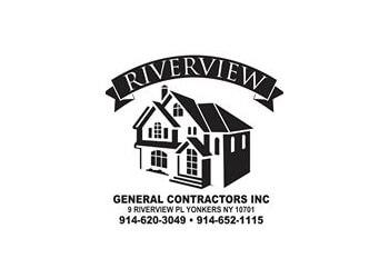 Yonkers roofing contractor Riverview General Contractors, Inc.