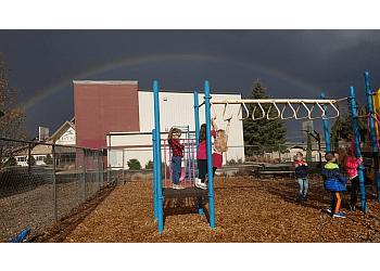 Salem preschool Riviera Christian School