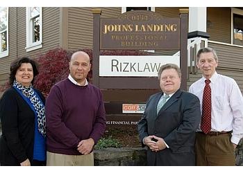 Portland personal injury lawyer Rizk Law, P.C.