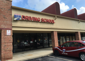 Indianapolis driving school Road Star Driving School