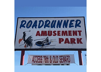 Roadrunner Amusements Inc.