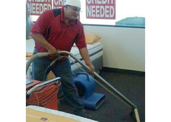 North Las Vegas commercial cleaning service Roadrunner Cleaning Service