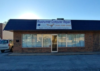 Wichita computer repair Roadrunner Computer Repair