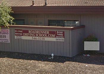 Santa Rosa driving school Roadrunner Driving School