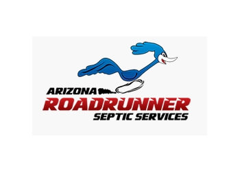 Arizona Roadrunner Septic Service Tucson Septic Tank Services