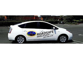 Seattle driving school Roadsafe Driving Academy