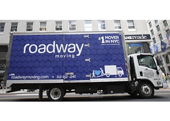 New York moving company Roadway Moving