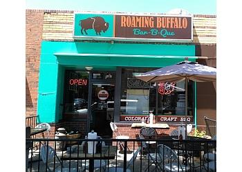 Denver barbecue restaurant Roaming Buffalo Bar-B-Que