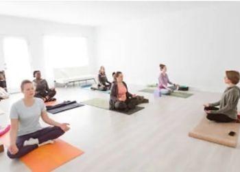 Chesapeake yoga studio Roaming Yoga VA LLC