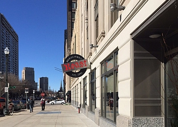 Detroit steak house Roast