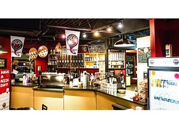 Amarillo cafe Roasters Coffee & Tea
