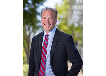Grand Rapids medical malpractice lawyer Rob Buchanan
