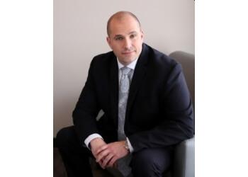 Des Moines divorce lawyer Rob Evans