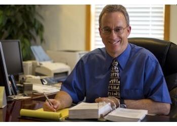 Baltimore estate planning lawyer Rob Goldman