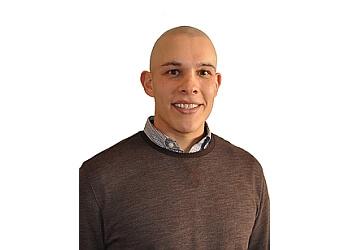 Providence physical therapist Rob Gruttadauria, DPT, OCS