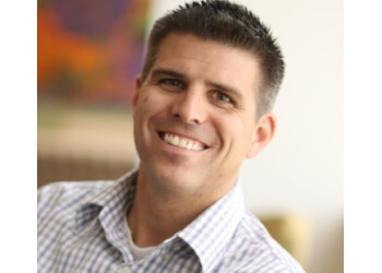 Spokane patent attorney Rob Hartman - Lee & Hayes, PLLC