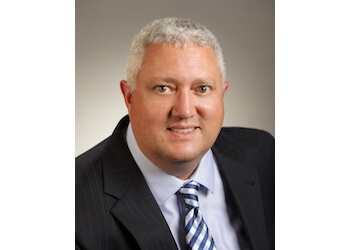 Dayton dui lawyer Rob Healey