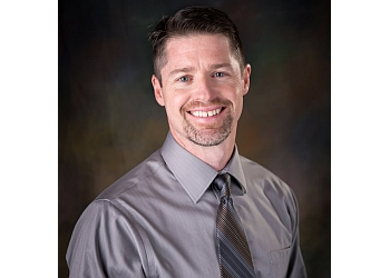 Lincoln physical therapist Rob Kobza, PT, OCS