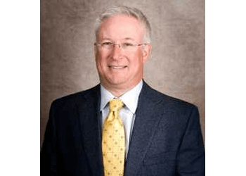 Abilene pediatrician Rob Wiley, MD