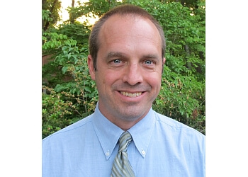 Durham marriage counselor ROB WOMACK, M.DIV, LPC