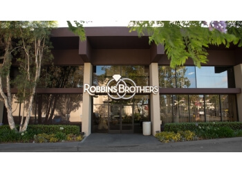 Torrance jewelry Robbins Brothers