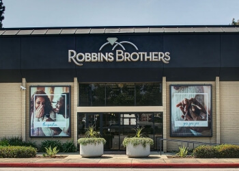 Pomona jewelry Robbins Brothers  The Engagement Ring Store