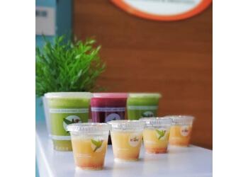 Palmdale juice bar Robeks Fresh Juices & Smoothies