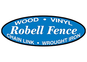 Boise City fencing contractor Robell Fence