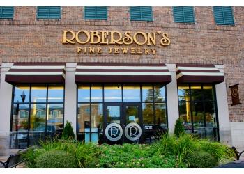 Roberson's Fine Jewelry Little Rock Jewelry