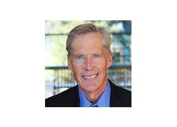 Berkeley orthopedic Robert A. Eppley, MD