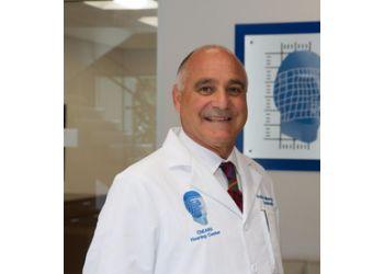 San Diego audiologist Robert A. Faillace - ChEARS Hearing Center