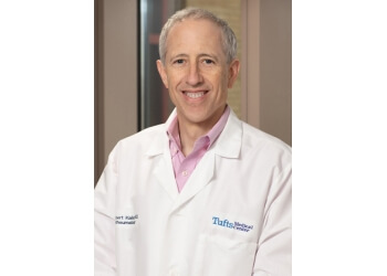 Boston rheumatologist Robert A. Kalish, MD - TUFTS MEDICAL CENTER