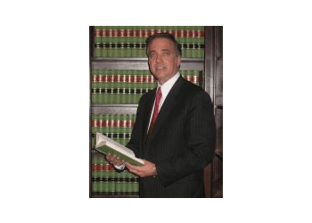 Newark medical malpractice lawyer Robert A. Solomon