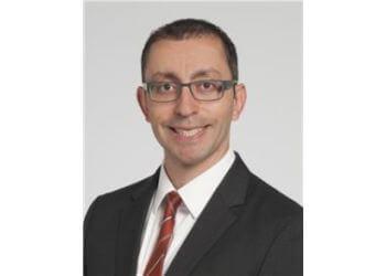 Cleveland urologist Robert Abouassaly, MD - FAIRVIEW HOSPITAL