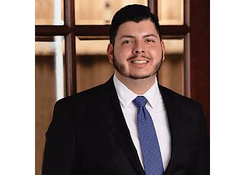 Carrollton personal injury lawyer Robert Alvarez