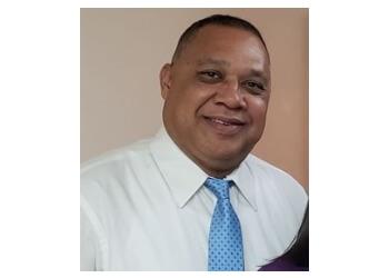 Fort Lauderdale psychiatrist Robert Antoine, MD