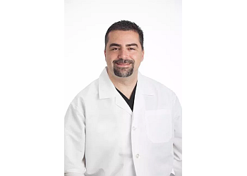 El Paso gynecologist Robert Asgharian, MD