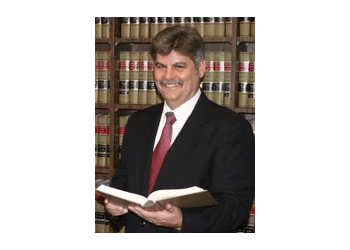 Cape Coral dui lawyer Robert B. Burandt