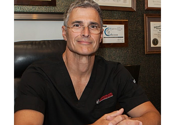 Pembroke Pines ent doctor Robert B Contrucci, DO, PA