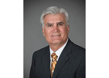 Spokane personal injury lawyer Robert B. Crary