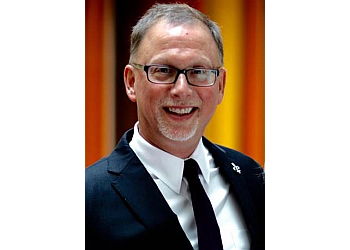 San Francisco immigration lawyer Robert B. Jobe