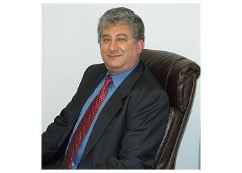 San Jose personal injury lawyer Robert B. Kopelson
