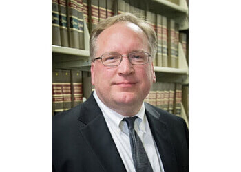 New Orleans employment lawyer Robert B. Landry III