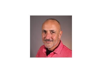 Visalia physical therapist Robert Bacci, PT