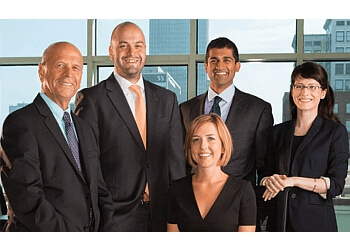 Cleveland immigration lawyer Robert Brown LLC