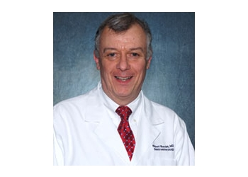 Greensboro gastroenterologist Robert Buccini, MD