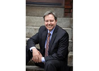 Spokane bankruptcy lawyer Robert C Hahn III