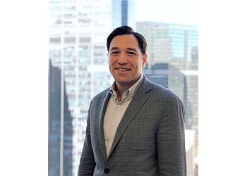 Chicago immigration lawyer Robert C. Milla